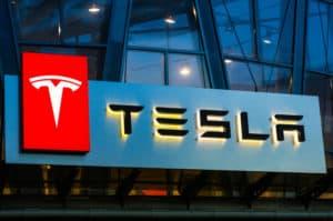 Levante Investimentos - Tesla