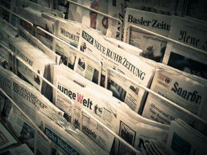 Jornais - Levante Ideias
