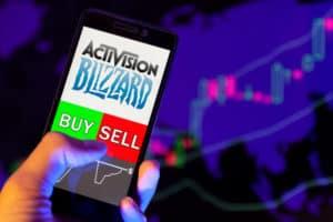 Activision Blizzard - Levante Investimentos