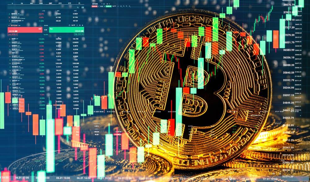 Bitcoin - Levante Ideias de Investimentos