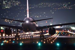 Levante Ideias - Aeroporto