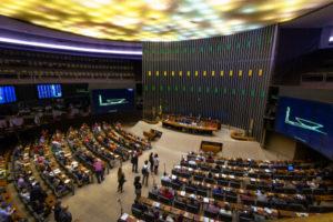 Levante Ideias - Câmara dos Deputados