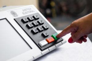Levante Ideias - Votação