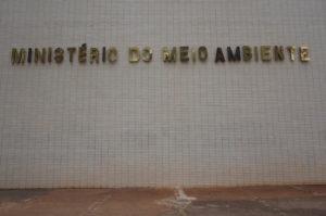 Levante Ideias - Ministério do Meio Ambiente