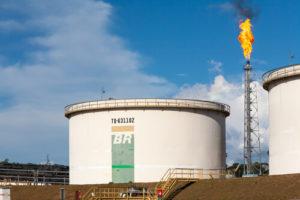 Levante Ideias - Petrobras