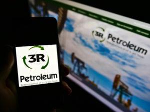Levante Ideias - 3R Petroleum
