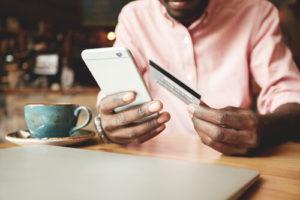 Levante Ideias - Pagamento celular