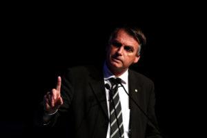Levante Ideias - Jair Bolsonaro