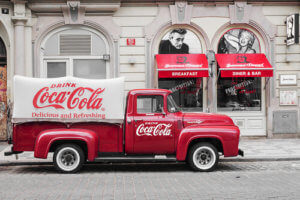 Levante Ideias - Coca Cola