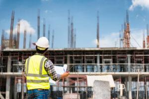 Levante Ideias - Construção Civil