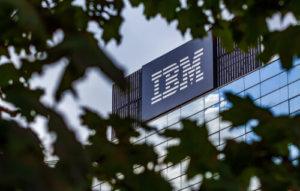 Levante Ideias - IBM