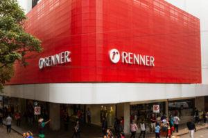 Levante Ideias - Lojas Renner