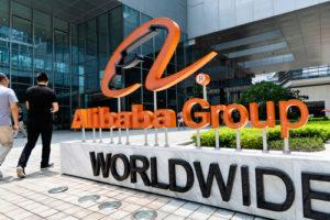 Levante Ideias - Alibaba