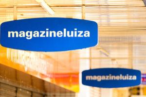 Levante Ideias - Magazine Luiza