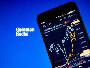 Levante Ideias - Goldman Sachs