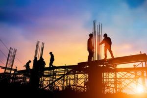 Levante Ideias - Construção