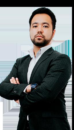Rodrigo Yamamoto, responsável pela série Dividendos - Levante