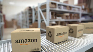 Levante Ideias - Amazon