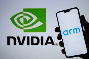 Levante Ideias - Nvidia ARM