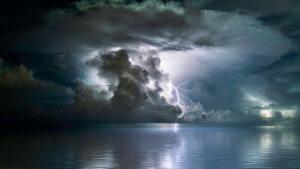 Levante Ideias - Tempestade