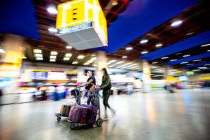 Levante Ideias - Aeroporto de Guarulhos