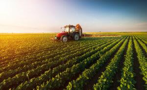 Levante Ideias - Agricultura