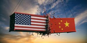 Levante Ideias - China e EUA