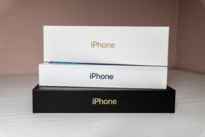 Levante Ideias - iPhone