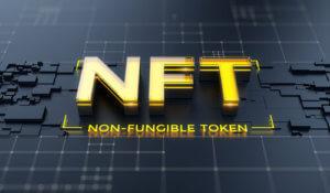 Levante Ideias - NFT
