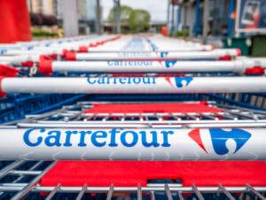 Levante Ideias - Carrefour