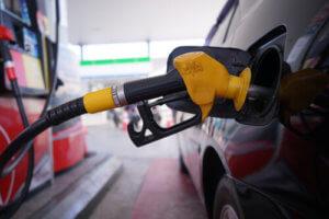Levante Ideias - Combustível