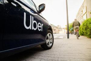 Levante Ideias - Uber