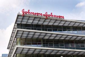 Levante Ideias - Johnson & Johnson