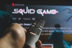 Levante Ideias - Squid Game