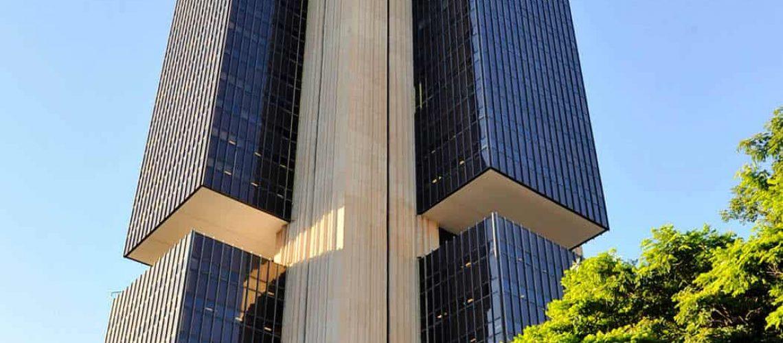 Levante Ideias - Prédio Banco Central