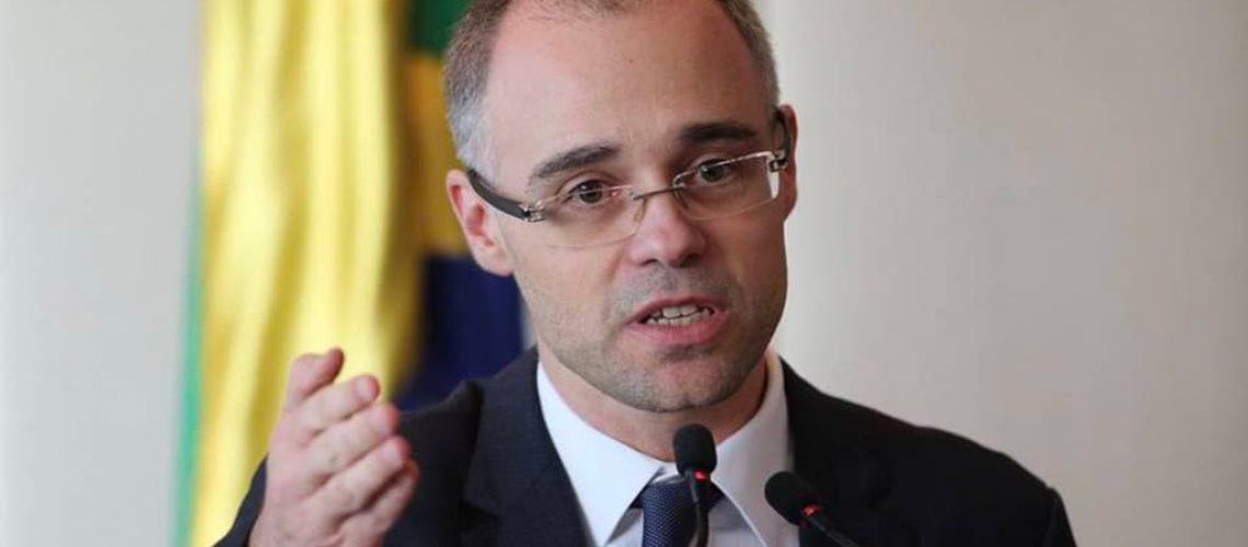 Levante Ideias - André Mendonça Fábio Rodrigues