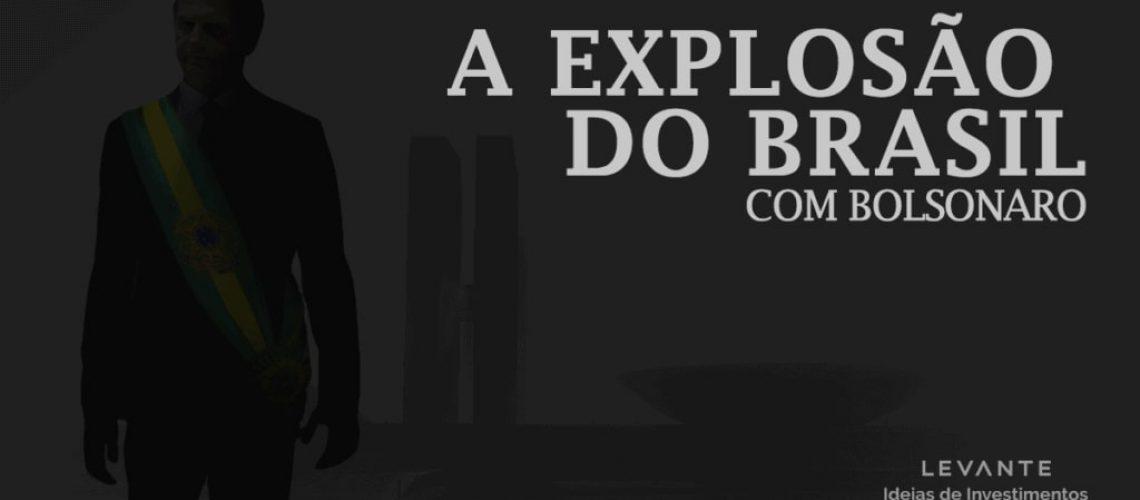 Levante Ideias - Explosão do Brasil com Bolsonaro Facebook Vertical