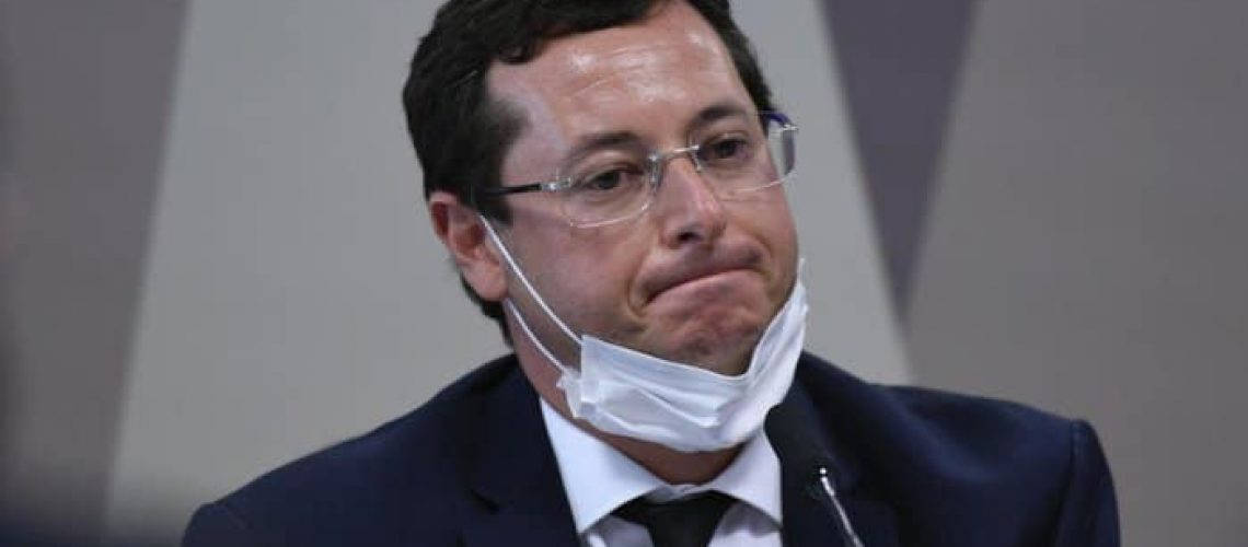 Fabio Wajngarten