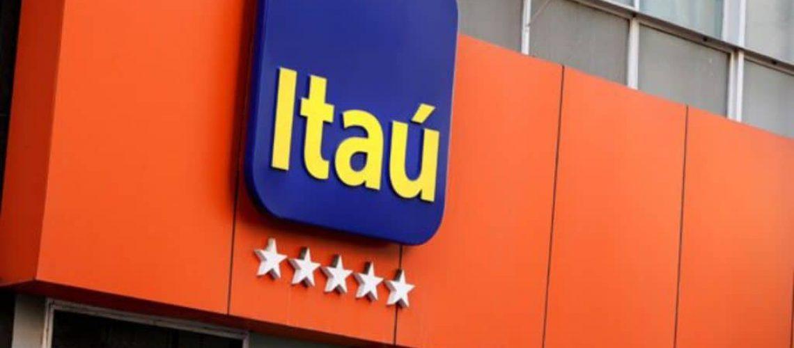 Banco Itaú - Logo