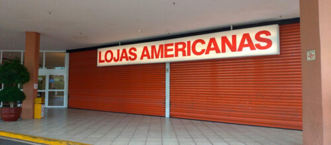 Levante Ideias - Lojas Americanas