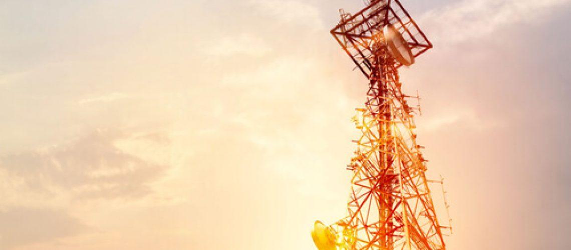 Levante Ideias - Telecomunicação