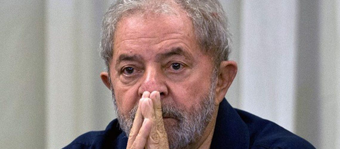Levante Ideias - Lula