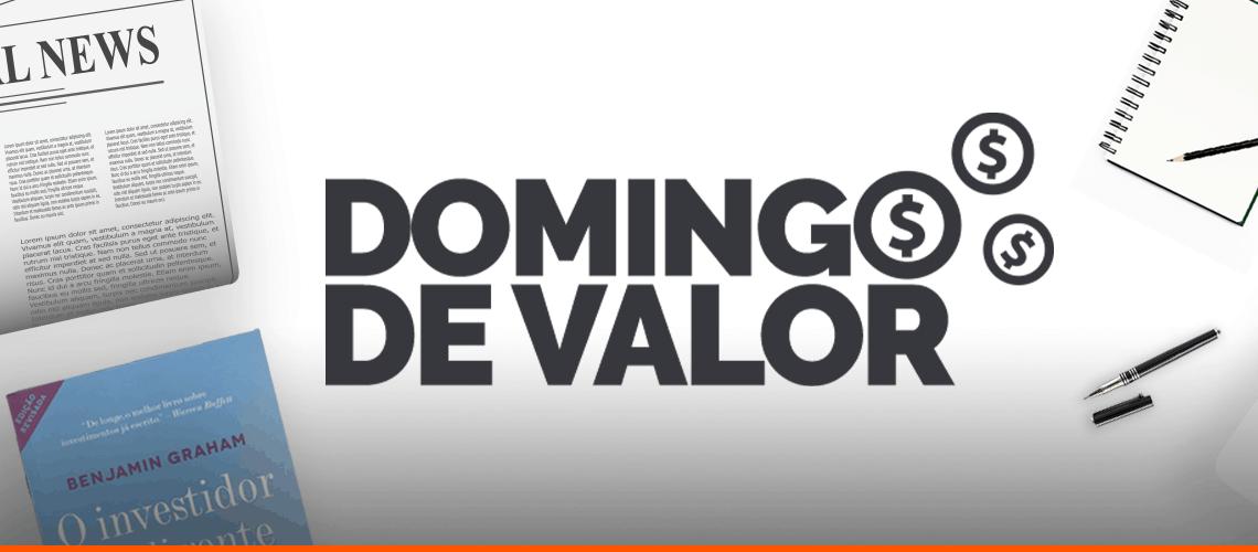 Levante Ideias - Domingo de Valor
