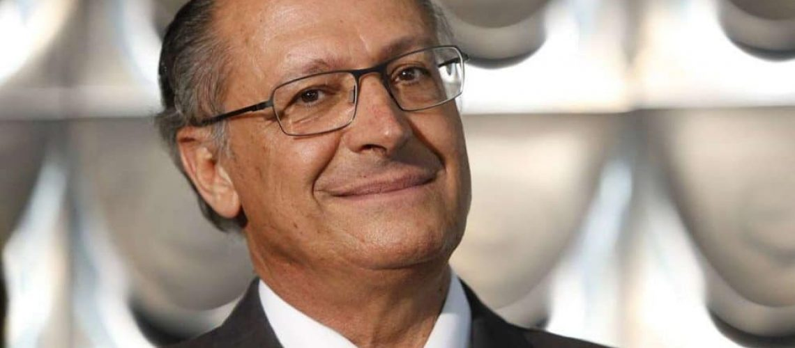 Levante Ideias - Alckmin