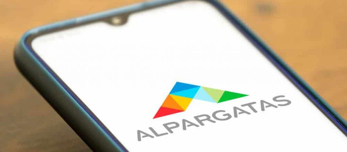 Alpargatas - ALPA4 - Logo