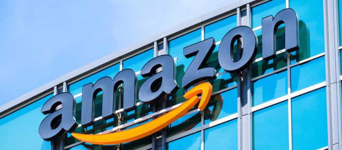 Amazon EECI Logo