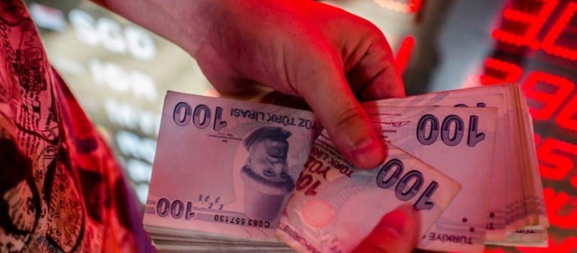 Levante Ideias - Dinheiro