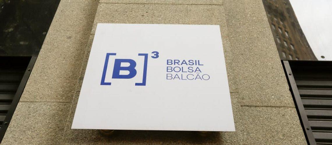 B3 B3SA3 Empresa EECI