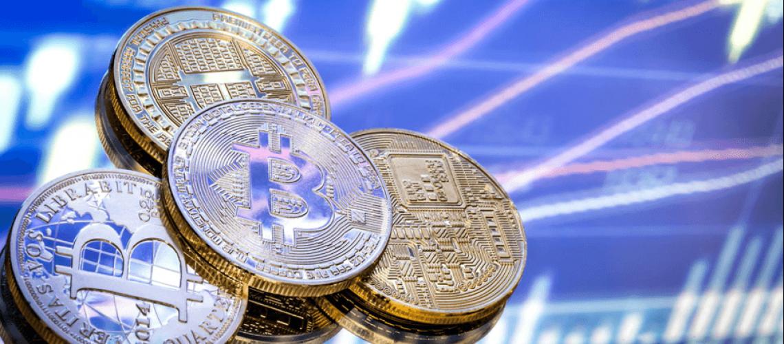 O mercado bitcoin é um novo universo para investidores de todo o mundo | Foto: Freepik