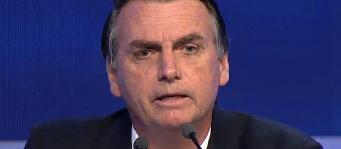 Levante Ideias - Bolsonaro